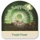 Purple Power Feminized Marijuana Seeds