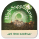 Jacker Herer autoflower zaden